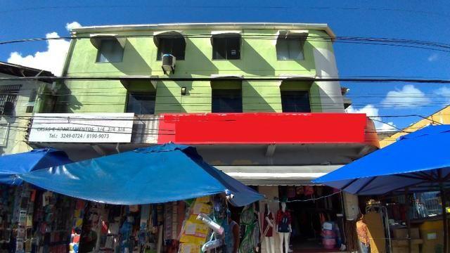 2 salas comerciais, andares inteiros em prédio na av.Dorival Caymmi, Itapuã! (82m² cada) - Foto 2