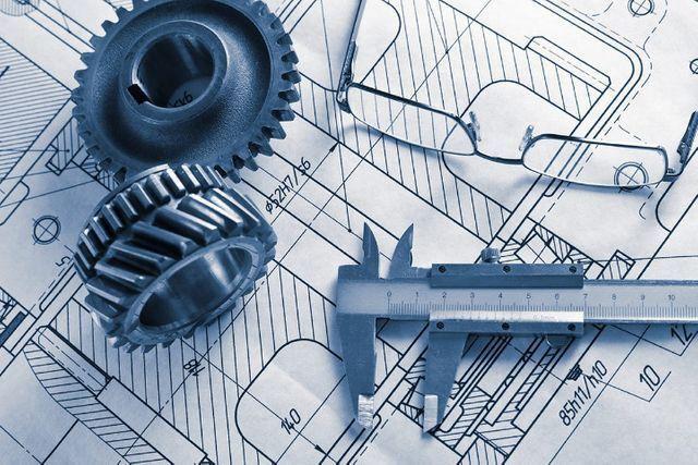 Precisando de um Engenheiro Mecânico?