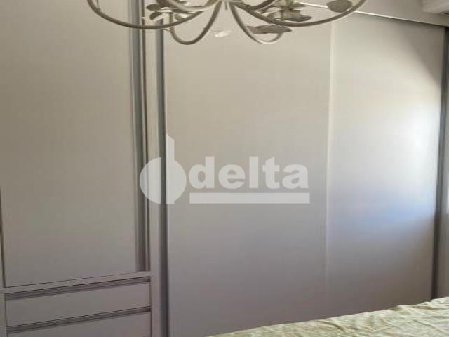 Casa de condomínio à venda com 3 dormitórios em Gávea, Uberlândia cod:33993 - Foto 15