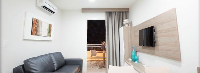 Cota Atrium Thermas (Rede Privê) - com 43,90m² - Foto 2