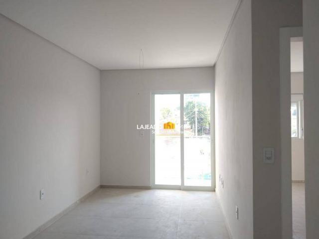 Apartamento com 1 dormitório para alugar, 42 m² por R$ 690/mês - São Cristóvão - Lajeado/R - Foto 11