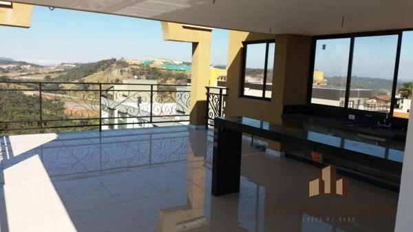Apartamento cobertura com 3 quartos no COBERTURA BAIRRO BRASILEIA - Bairro Brasiléia em Be - Foto 3