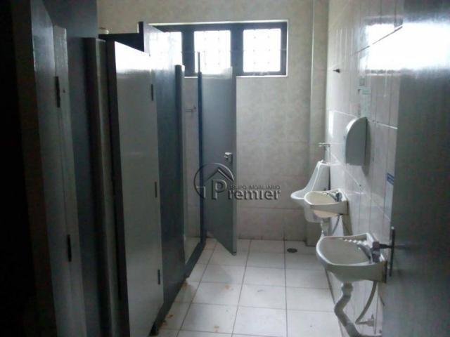 Galpão para alugar, 700 m² por R$ 7.500/mês - Recreio Campestre Jóia - Indaiatuba/SP - Foto 7