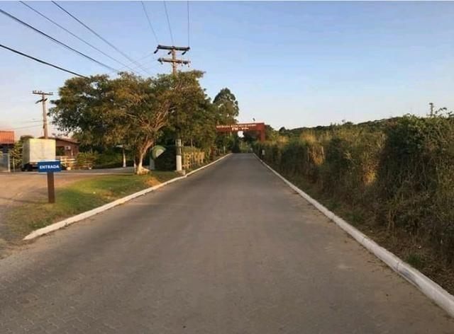 Velleda oferece casa nova, 300 metros RS040, estuda troca - Foto 6