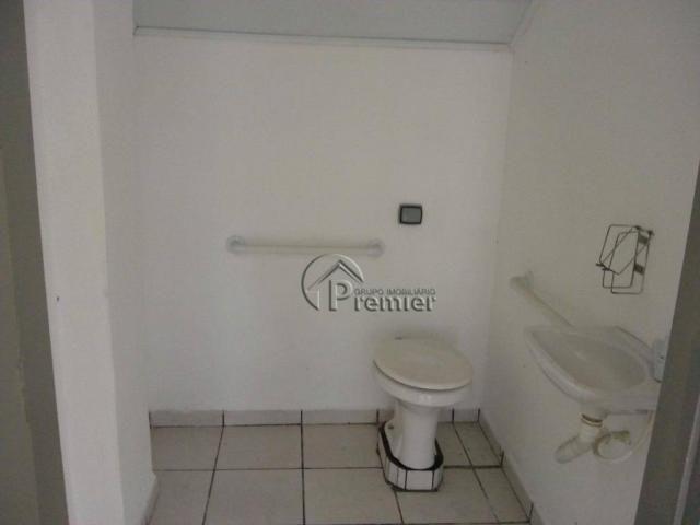 Galpão para alugar, 700 m² por R$ 7.500/mês - Recreio Campestre Jóia - Indaiatuba/SP - Foto 3