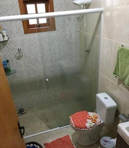 Velleda oferece casa nova, 300 metros RS040, estuda troca - Foto 8