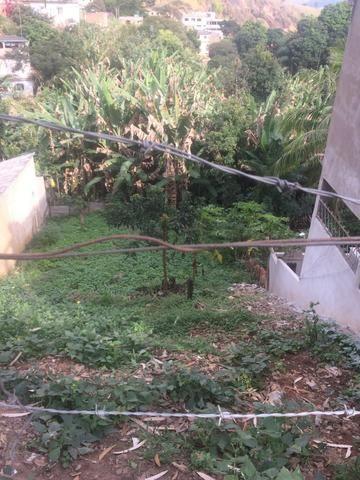 Vendo terreno 1021 mts bairro roselandia - barra mansa