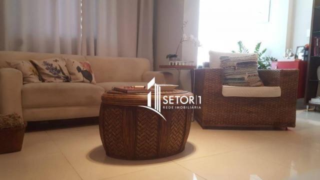 Apartamento com 2 quartos à venda, 77 m² por R$ 350.000 - Aeroporto - Juiz de Fora/MG - Foto 3