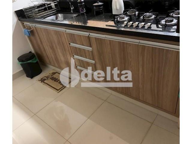 Casa de condomínio à venda com 3 dormitórios em Gávea, Uberlândia cod:33993 - Foto 20