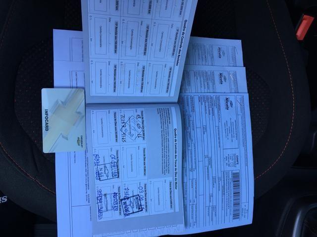 Vendo Chevrolet Onix 1.4 LTZ 2015 Impecável - Foto 20