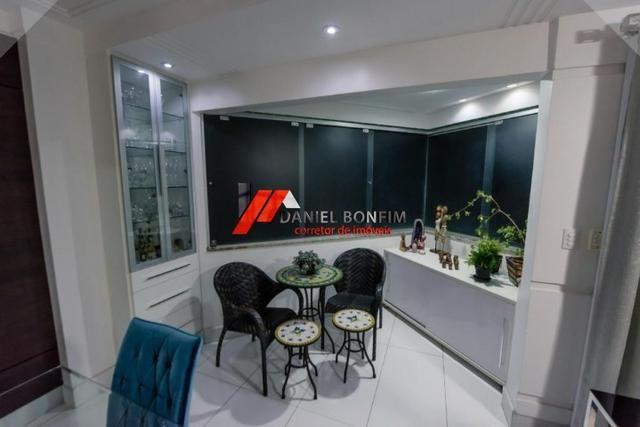 Apartamento de luxo no bairro Esplanadinha - Prédio com elevador - Foto 7