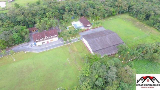 Vila Nova - Chacara com 62.346 m2 Pronto para Recreativa ou Complexo Lazer - Foto 17