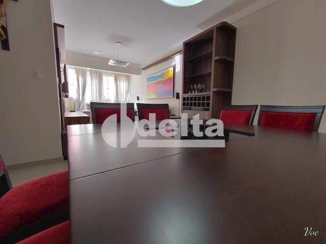Apartamento à venda com 3 dormitórios em Saraiva, Uberlândia cod:33971 - Foto 16