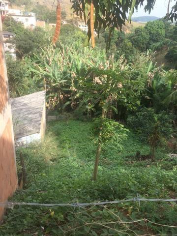 Vendo terreno 1021 mts bairro roselandia - barra mansa - Foto 2