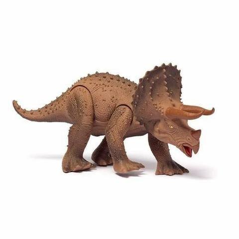 Dinossauro Triceraptos
