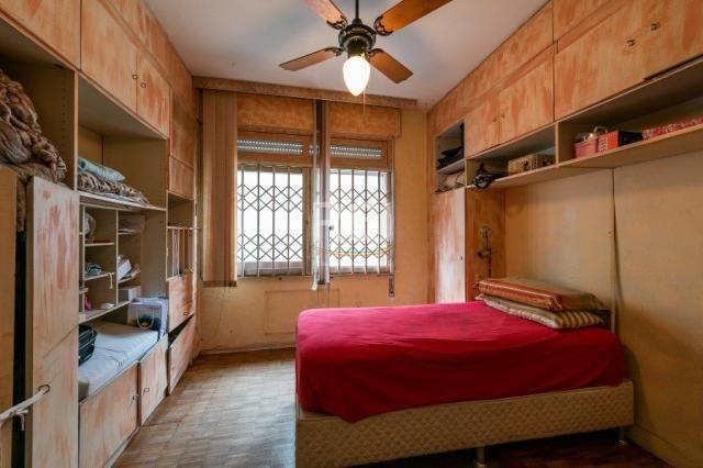 Apartamento à venda com 4 dormitórios em Bom fim, Porto alegre cod:CS36007190 - Foto 11