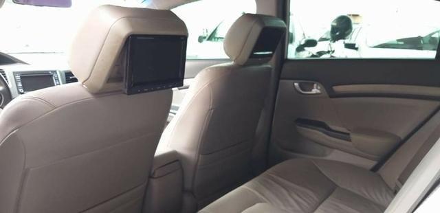 Honda Civic Exs 2012 - Foto 4