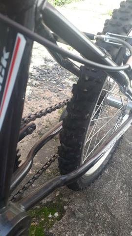 Bicicleta Cometa aro 16 - Foto 6