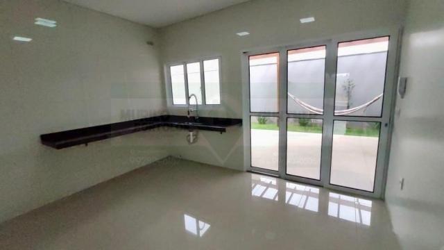 8127 | Casa à venda com 3 quartos em Jardim Cristhais, Dourados - Foto 9
