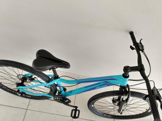 Bike 29 Shimano Altus 24 vel - Foto 5