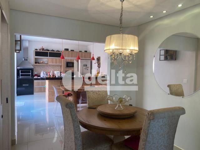 Casa de condomínio à venda com 3 dormitórios em Gávea, Uberlândia cod:33993 - Foto 17