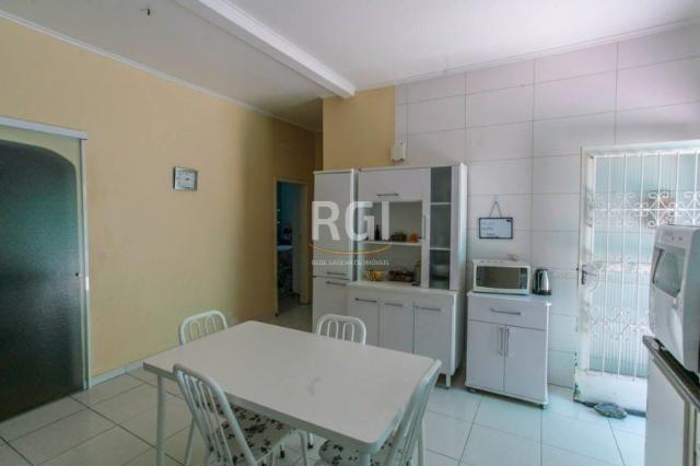 Casa à venda com 4 dormitórios em Partenon, Porto alegre cod:CS36007034 - Foto 17