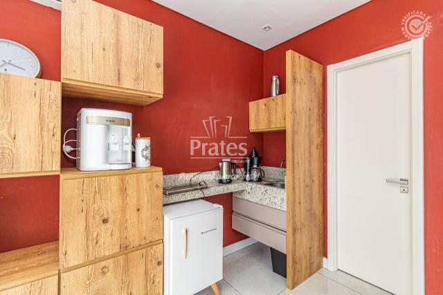 Escritório para alugar em Centro, Curitiba cod:8456 - Foto 16
