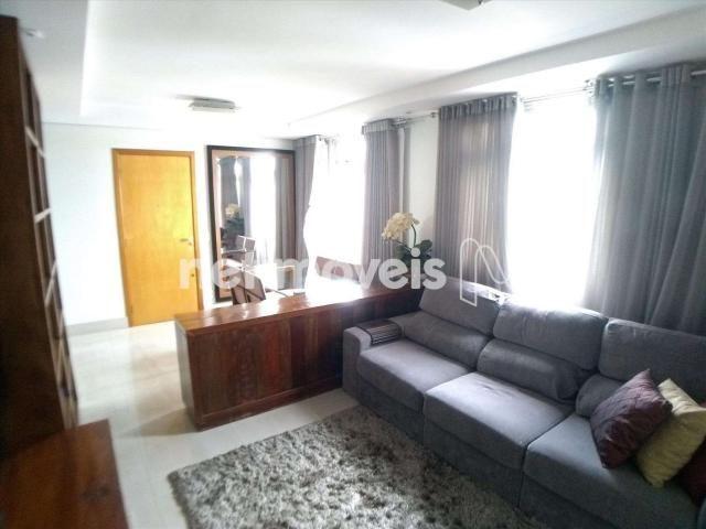 Apartamento para alugar com 3 dormitórios em São pedro, Belo horizonte cod:788797 - Foto 3