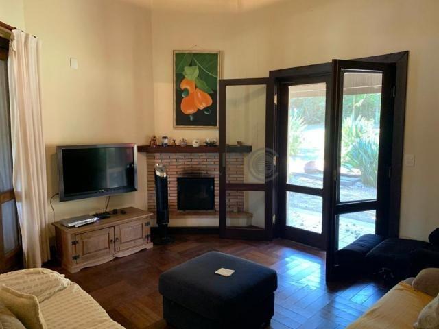 Chácara para alugar com 4 dormitórios em Guaripocaba, Bragança paulista cod:CH009604 - Foto 9
