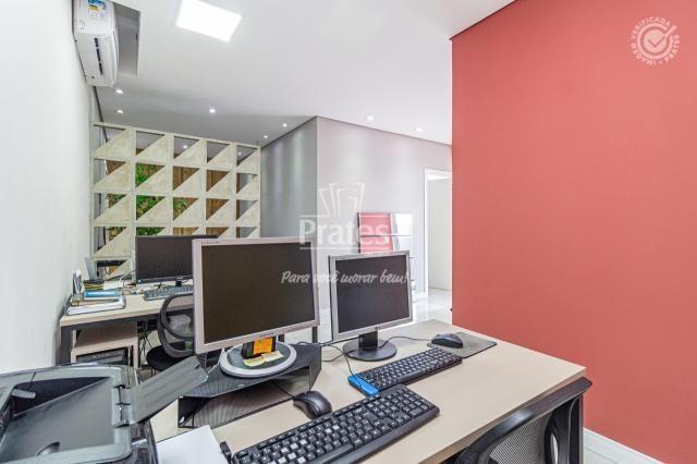 Escritório para alugar em Centro, Curitiba cod:8456 - Foto 11