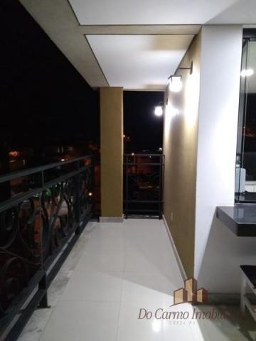 Apartamento cobertura com 3 quartos no COBERTURA BAIRRO BRASILEIA - Bairro Brasiléia em Be - Foto 7