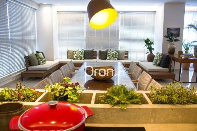 Apartamento com 5 dormitórios à venda, 488 m² por R$ 3.300.000,00 - Setor Nova Suiça - Goi - Foto 18