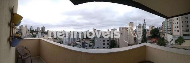 Apartamento para alugar com 3 dormitórios em São pedro, Belo horizonte cod:788797 - Foto 6