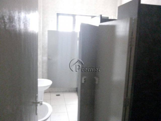 Galpão para alugar, 700 m² por R$ 7.500/mês - Recreio Campestre Jóia - Indaiatuba/SP - Foto 6