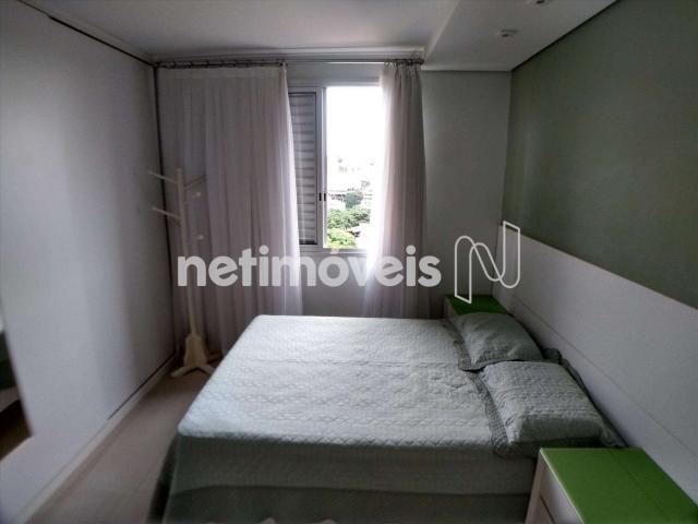 Apartamento para alugar com 3 dormitórios em São pedro, Belo horizonte cod:788797 - Foto 5