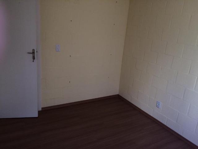 Ap dois quartos para alugar com garagem - Foto 8