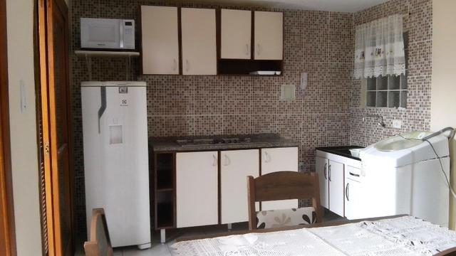 Aluga-se excelente Loft Mobiliado - Centro de Pelotas   04 quadras do Calçadão - Foto 9