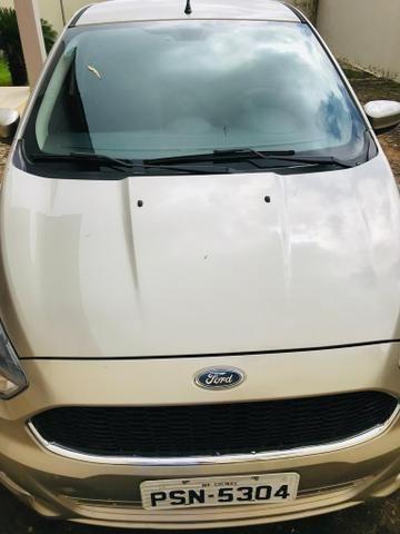 Ford ka 1.5 sel - Foto 12