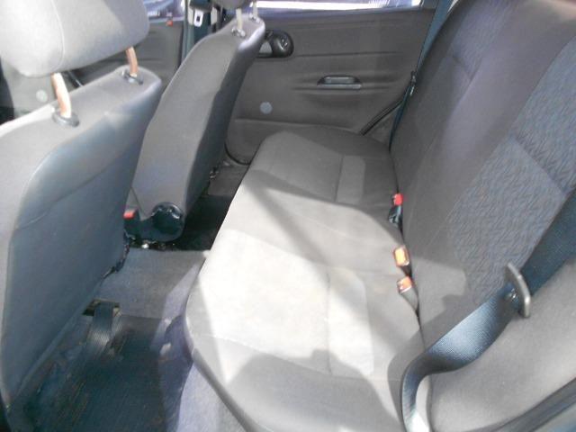 Chevrolet classic life 2007/2008 com vidros travas e alarme som lacrado - Foto 11