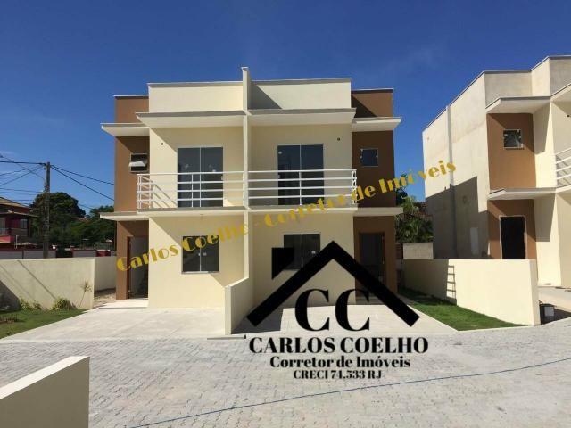 EMR 57 Casa no Bairro Parque Hotel - Local nobre de Araruama!!! - Foto 4