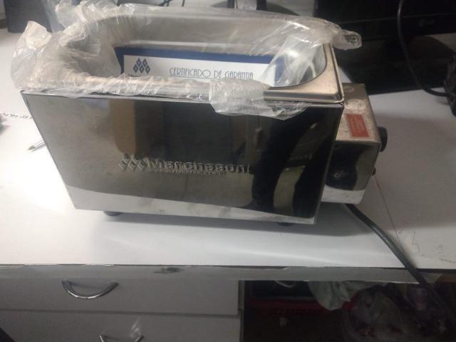 Derretedeira 2,5 Kg D250 Marchesoni 110V - Foto 2