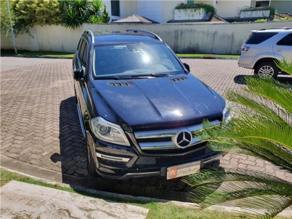 Mercedes-benz Gl 500 4.7 v8 4x4 gasolina 4p automático - Foto 5