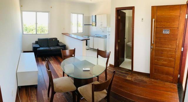 Quarto sala completamente mobiliado em ipitanga - Foto 2