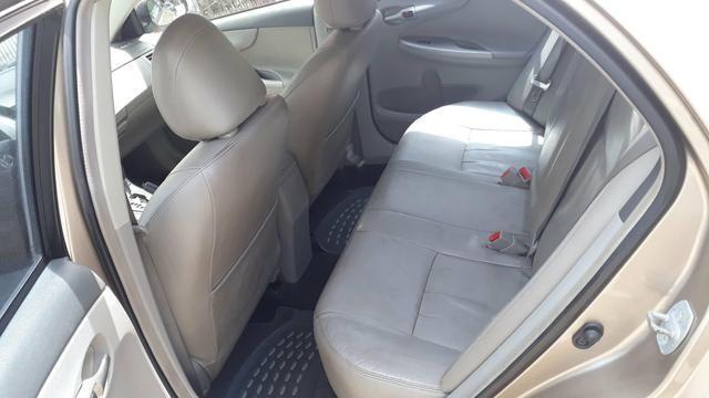 Corolla XEI Automático - Foto 5