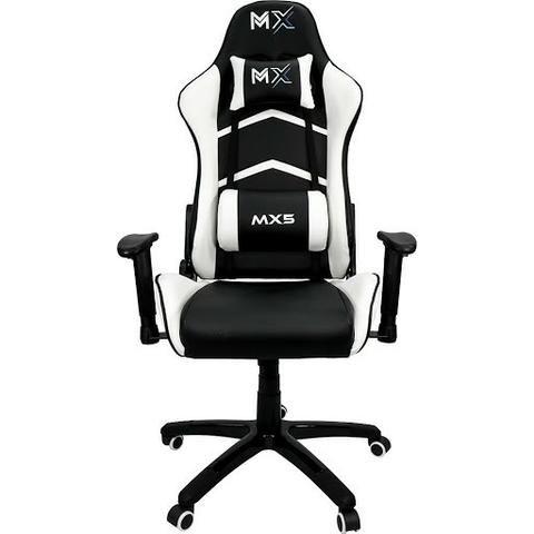 Cadeira Gamer MX5 Giratória, Melhor preço!!