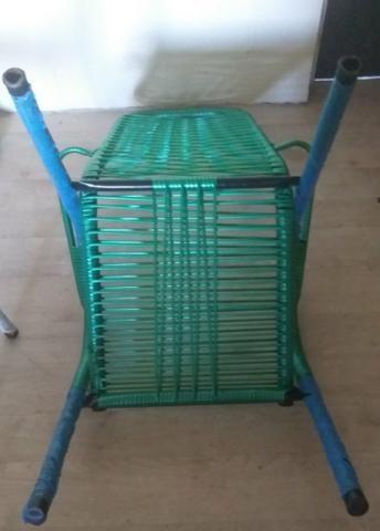 Cadeira Resistente - Foto 2