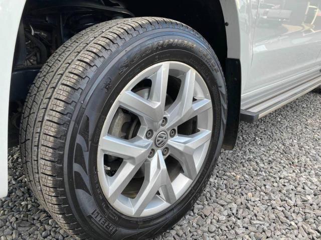 Volkswagen Amarok V6 2018/2019 - Foto 7