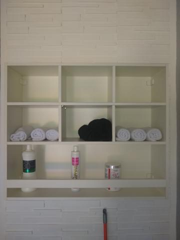Móveis e equipamentos completo para salão de beleza - Foto 5