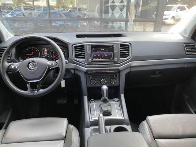 Volkswagen Amarok V6 2018/2019 - Foto 8