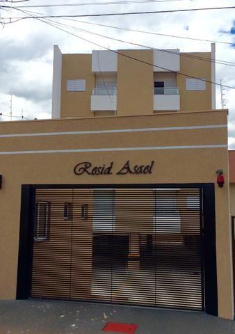 Apartamento ABADIA - Próx. UFTM (NOVO)
